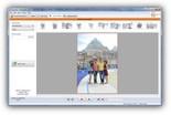 Режим просмотра фотографий. В этом режиме оператор также может заказывать фотографии.
